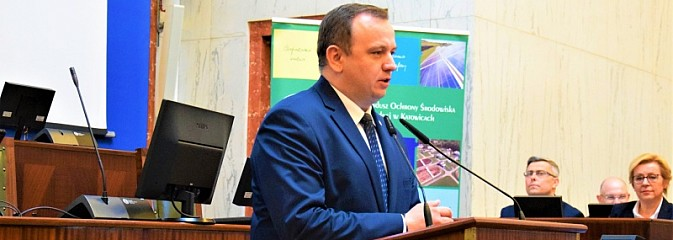 Czyste powietrze to priorytet województwa - Serwis informacyjny z Wodzisławia Śląskiego - naszwodzislaw.com
