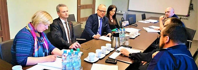 Służby czuwają. Zagrożenia na szczęście nie stwierdzono - Serwis informacyjny z Wodzisławia Śląskiego - naszwodzislaw.com