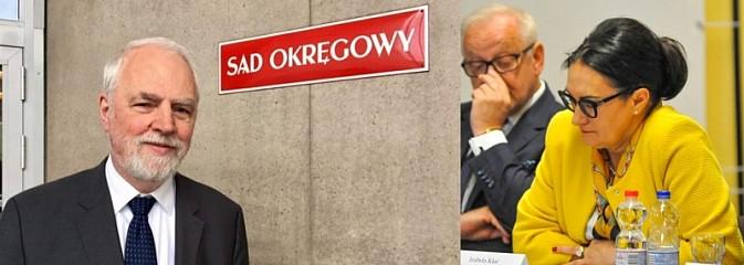 To były słowa wyrwane z kontekstu. Posłanka PiS o przegranym procesie - Serwis informacyjny z Wodzisławia Śląskiego - naszwodzislaw.com