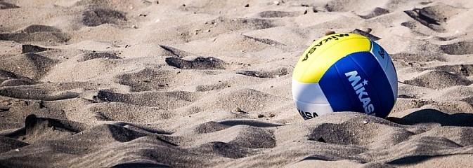 Punkt, set, mecz! VII Grand Prix Starosty Wodzisławskiego w siatkówce plażowej coraz bliżej - Serwis informacyjny z Wodzisławia Śląskiego - naszwodzislaw.com