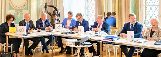 Obradował zarząd ŚZGiP. Co ustalono? - Serwis informacyjny z Wodzisławia Śląskiego - naszwodzislaw.com