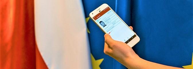 Na eurowybory zabierz długopis i smartfon z aplikacją mObywatel - Serwis informacyjny z Wodzisławia Śląskiego - naszwodzislaw.com