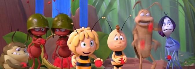 Dzień Dziecka z Pszczółką Mają w kinie Pegaz - Serwis informacyjny z Wodzisławia Śląskiego - naszwodzislaw.com