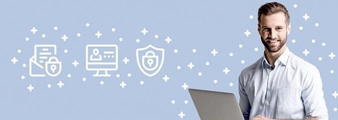 Cyberbezpieczeństwo. Przedsiębiorco, o tym musisz pamiętać - Serwis informacyjny z Wodzisławia Śląskiego - naszwodzislaw.com