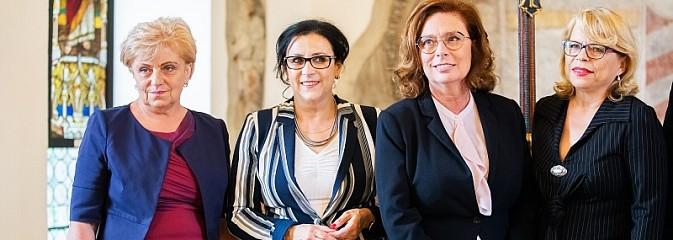 W grupie siła! Powstało Forum Kobiet Subregionu Zachodniego  - Serwis informacyjny z Wodzisławia Śląskiego - naszwodzislaw.com