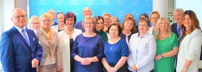 Publiczne służby zatrudnienia w Polsce świętują 100 lat [FOTO] - Serwis informacyjny z Wodzisławia Śląskiego - naszwodzislaw.com