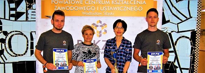 Tenis stołowy: Piąte miejsce wodzisławskiego PCKZiU na Mistrzostwach Polski - Serwis informacyjny z Wodzisławia Śląskiego - naszwodzislaw.com