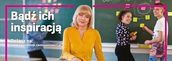 Nauczycielu z województwa śląskiego, zwolnij ich z teorii! - Serwis informacyjny z Wodzisławia Śląskiego - naszwodzislaw.com