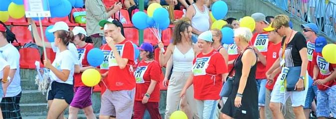 Olimpijskie zmagania osób niepełnosprawnych za nami [FOTO] - Serwis informacyjny z Wodzisławia Śląskiego - naszwodzislaw.com