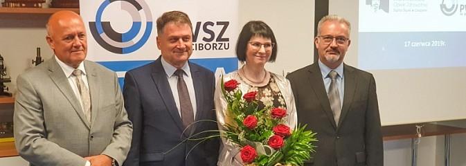PWSZ w Raciborzu będzie kształcić pielęgniarki z Cieszyna  - Serwis informacyjny z Wodzisławia Śląskiego - naszwodzislaw.com
