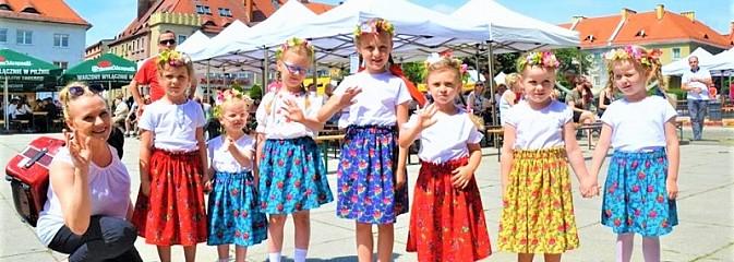 Festiwal Kultury na wodzisławskim Rynku za nami [FOTO] - Serwis informacyjny z Wodzisławia Śląskiego - naszwodzislaw.com