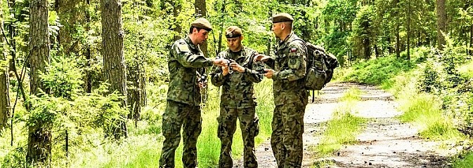 Na Śląsku ruszyło szkolenie grup poszukiwawczo-ratowniczych WOT - Serwis informacyjny z Wodzisławia Śląskiego - naszwodzislaw.com