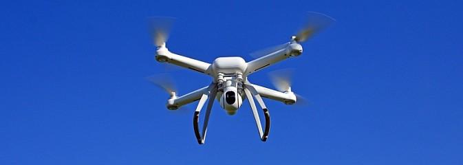 DJI: Najciekawsze produkty czołowego producenta dronów - Serwis informacyjny z Wodzisławia Śląskiego - naszwodzislaw.com