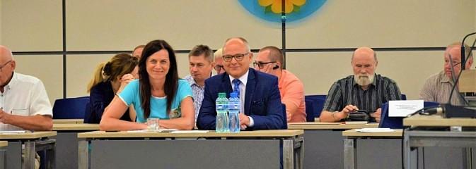 Dyskutowali o roli pracodawców w szkolnictwie zawodowym - Serwis informacyjny z Wodzisławia Śląskiego - naszwodzislaw.com