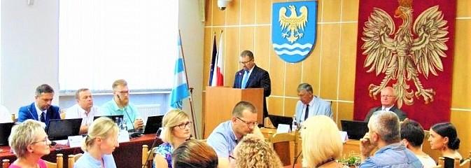 Absolutorium i wotum zaufania dla wójta gminy Godów - Serwis informacyjny z Wodzisławia Śląskiego - naszwodzislaw.com