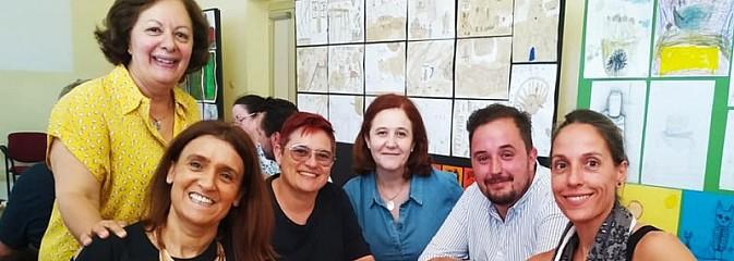 Międzynarodowy zespół projektu Urbact gościł w Radlinie [FOTO] - Serwis informacyjny z Wodzisławia Śląskiego - naszwodzislaw.com