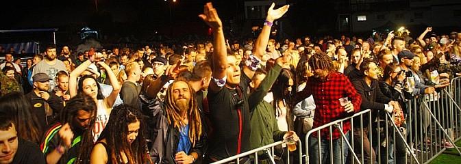 Ruszyła sprzedaż biletów na Reggae Festiwal  - Serwis informacyjny z Wodzisławia Śląskiego - naszwodzislaw.com