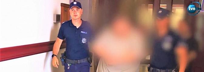 Areszt dla byłego proboszcza z Godowa - Serwis informacyjny z Wodzisławia Śląskiego - naszwodzislaw.com