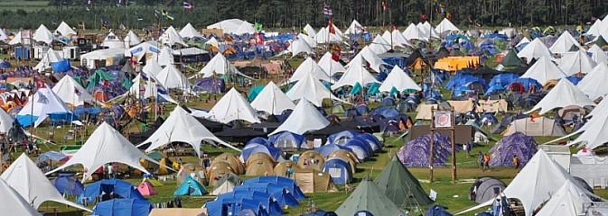 Na Reggae Festiwalu nie zabraknie miejsca pod namiot - Serwis informacyjny z Wodzisławia Śląskiego - naszwodzislaw.com