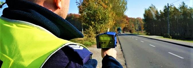 Policja rozpoczyna działania Bezpieczny Weekend - Serwis informacyjny z Wodzisławia Śląskiego - naszwodzislaw.com