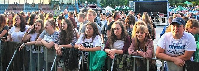Już tylko dwa tygodnie do Reggae Festiwalu - Serwis informacyjny z Wodzisławia Śląskiego - naszwodzislaw.com