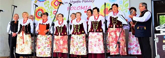 Złoty Dzwon w Połomi już po raz ósmy [FOTO] - Serwis informacyjny z Wodzisławia Śląskiego - naszwodzislaw.com