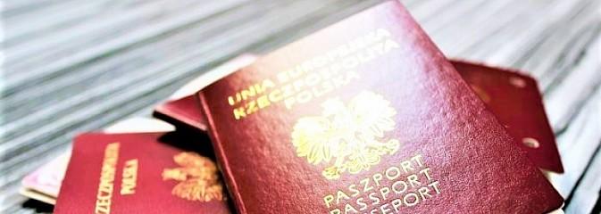 Uwaga! Zmienił się wzór wniosku o paszport - Serwis informacyjny z Wodzisławia Śląskiego - naszwodzislaw.com