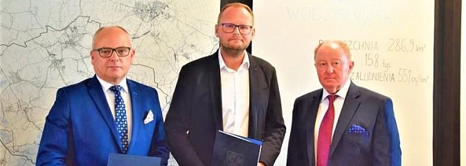 Przejście dla pieszych na Wilchwach będzie bezpieczniejsze - Serwis informacyjny z Wodzisławia Śląskiego - naszwodzislaw.com