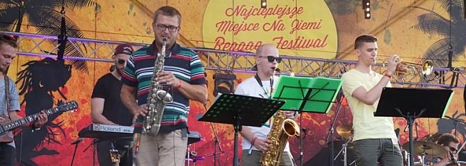 16. odsłona Reggae Festiwalu za nami [FOTO] - Serwis informacyjny z Wodzisławia Śląskiego - naszwodzislaw.com