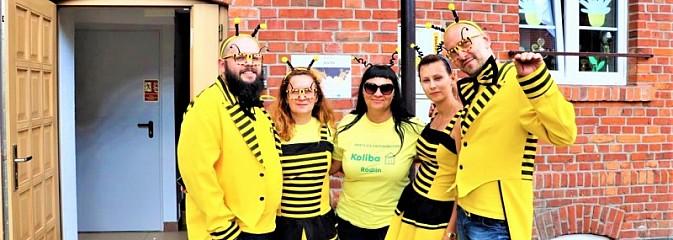 Dzień Pszczółki Mai na Marcelu [FOTO] - Serwis informacyjny z Wodzisławia Śląskiego - naszwodzislaw.com