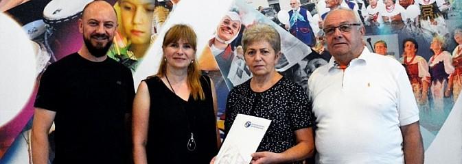 Postawili na dobrą artystyczną współpracę - Serwis informacyjny z Wodzisławia Śląskiego - naszwodzislaw.com
