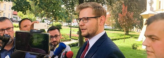 W Rybniku ma powstać sąd okręgowy  - Serwis informacyjny z Wodzisławia Śląskiego - naszwodzislaw.com