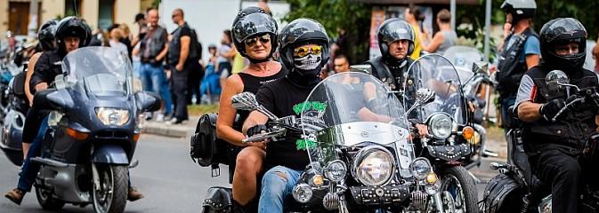 Lśniące maszyny na Zlocie Motocyklowym Hanysy 2019 [FOTO i WIDEO] - Serwis informacyjny z Wodzisławia Śląskiego - naszwodzislaw.com