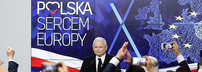 PiS przedstawiło ostateczne listy do Sejmu i Senatu - Serwis informacyjny z Wodzisławia Śląskiego - naszwodzislaw.com