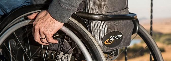 Ułatwienia dla osób niepełnosprawnych w dobie pandemii - Serwis informacyjny z Wodzisławia Śląskiego - naszwodzislaw.com