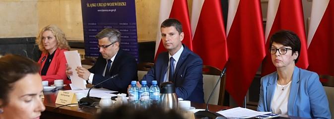 Odbył się Śląski Edukacyjny Okrągły Stół - Serwis informacyjny z Wodzisławia Śląskiego - naszwodzislaw.com