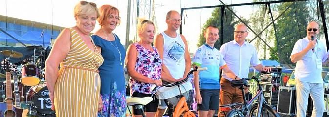 Rowery dla najlepszych w czasie Powiatowego Rajdu [FOTO] - Serwis informacyjny z Wodzisławia Śląskiego - naszwodzislaw.com