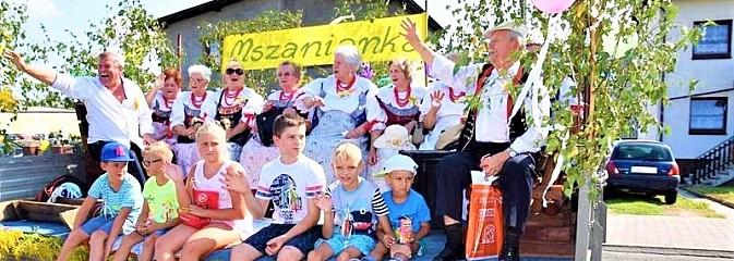 Dożynki Gminne Mszana 2019 za nami [FOTO] - Serwis informacyjny z Wodzisławia Śląskiego - naszwodzislaw.com