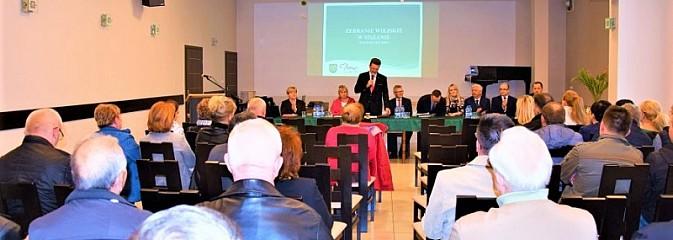 Zebrania wiejskie w gminie Mszana coraz bliżej - Serwis informacyjny z Wodzisławia Śląskiego - naszwodzislaw.com
