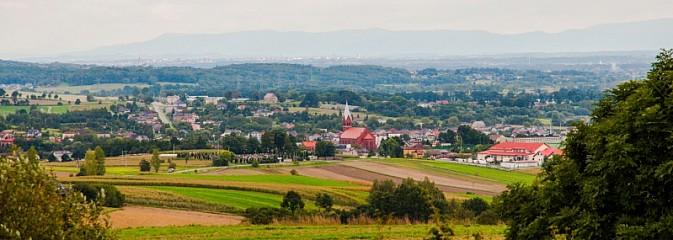 Wieża widokowa w Pogrzebieniu już otwarta. Tak z niej widać Lubomię [FOTO]  - Serwis informacyjny z Wodzisławia Śląskiego - naszwodzislaw.com