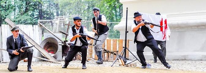 SAFO na pikniku historycznym w Rzuchowie [FOTO i WIDEO] - Serwis informacyjny z Wodzisławia Śląskiego - naszwodzislaw.com