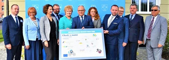 Ruszył Europejski Tydzień Zrównoważonego Transportu [FOTO] - Serwis informacyjny z Wodzisławia Śląskiego - naszwodzislaw.com