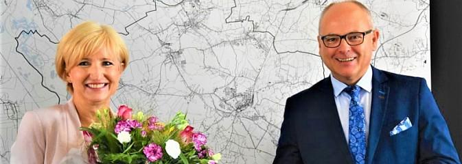 Barbara Orzechowska szefową Sanepidu na kolejne pięć lat - Serwis informacyjny z Wodzisławia Śląskiego - naszwodzislaw.com