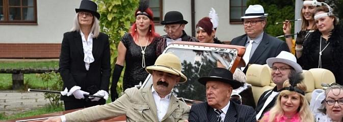 W Gorzycach powitano jesień w stylu retro [FOTO] - Serwis informacyjny z Wodzisławia Śląskiego - naszwodzislaw.com