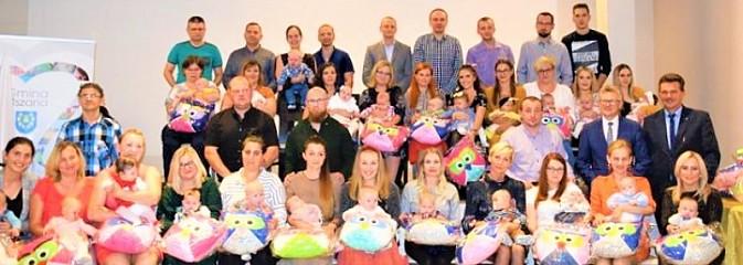 Najmłodsi mieszkańcy gminy spotkali się z wójtem [FOTO] - Serwis informacyjny z Wodzisławia Śląskiego - naszwodzislaw.com
