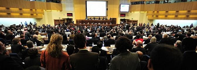 Pracuję legalnie, patrzę ze spokojem w przyszłość. Konferencja w Rybniku - Serwis informacyjny z Wodzisławia Śląskiego - naszwodzislaw.com