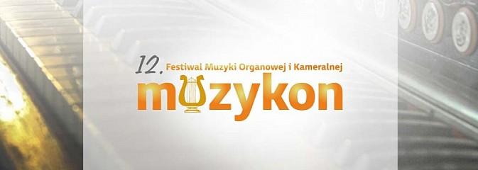 Muzykon w Wodzisławiu Śląskim już po raz dwunasty - Serwis informacyjny z Wodzisławia Śląskiego - naszwodzislaw.com