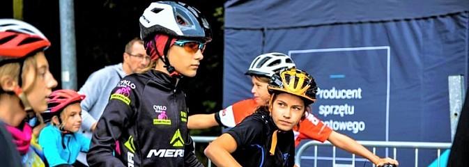 Finałowe ściganie w Grand Prix MTB XC [FOTO] - Serwis informacyjny z Wodzisławia Śląskiego - naszwodzislaw.com
