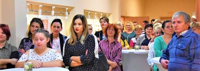 Uczestnicy wodzisławskiej Perły zaprezentowali swoje prace [FOTO] - Serwis informacyjny z Wodzisławia Śląskiego - naszwodzislaw.com