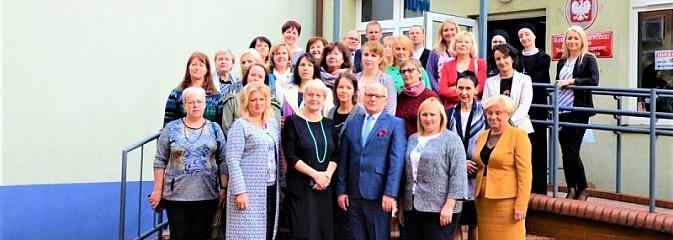 Goście z Łotwy z wizytą w powiatowych jednostkach pomocy społecznej - Serwis informacyjny z Wodzisławia Śląskiego - naszwodzislaw.com